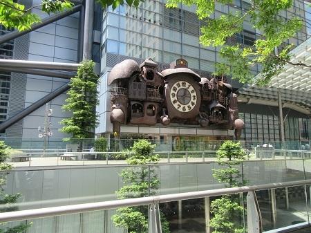 0520 -1- 汐留タワー (1).JPG
