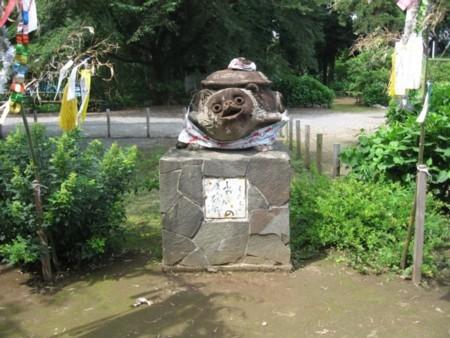 ふ 分福茶釜の茂林寺 (1).JPG